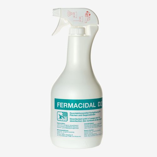 4. Fermacidal D2