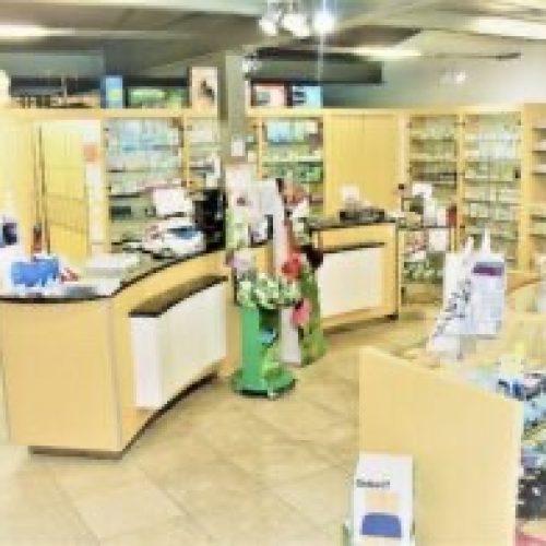 banconi farmacia