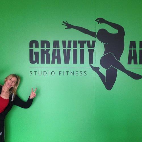 Gravity-Art