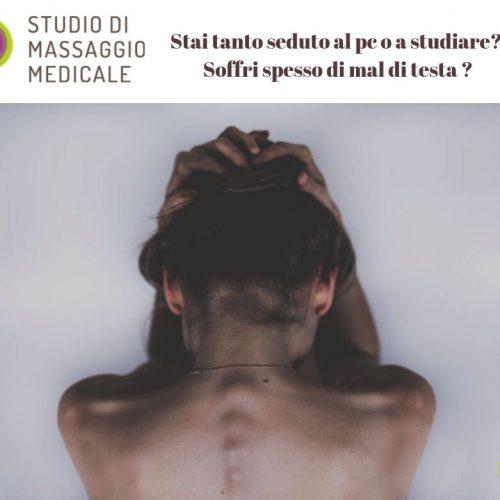 massaggi medicali